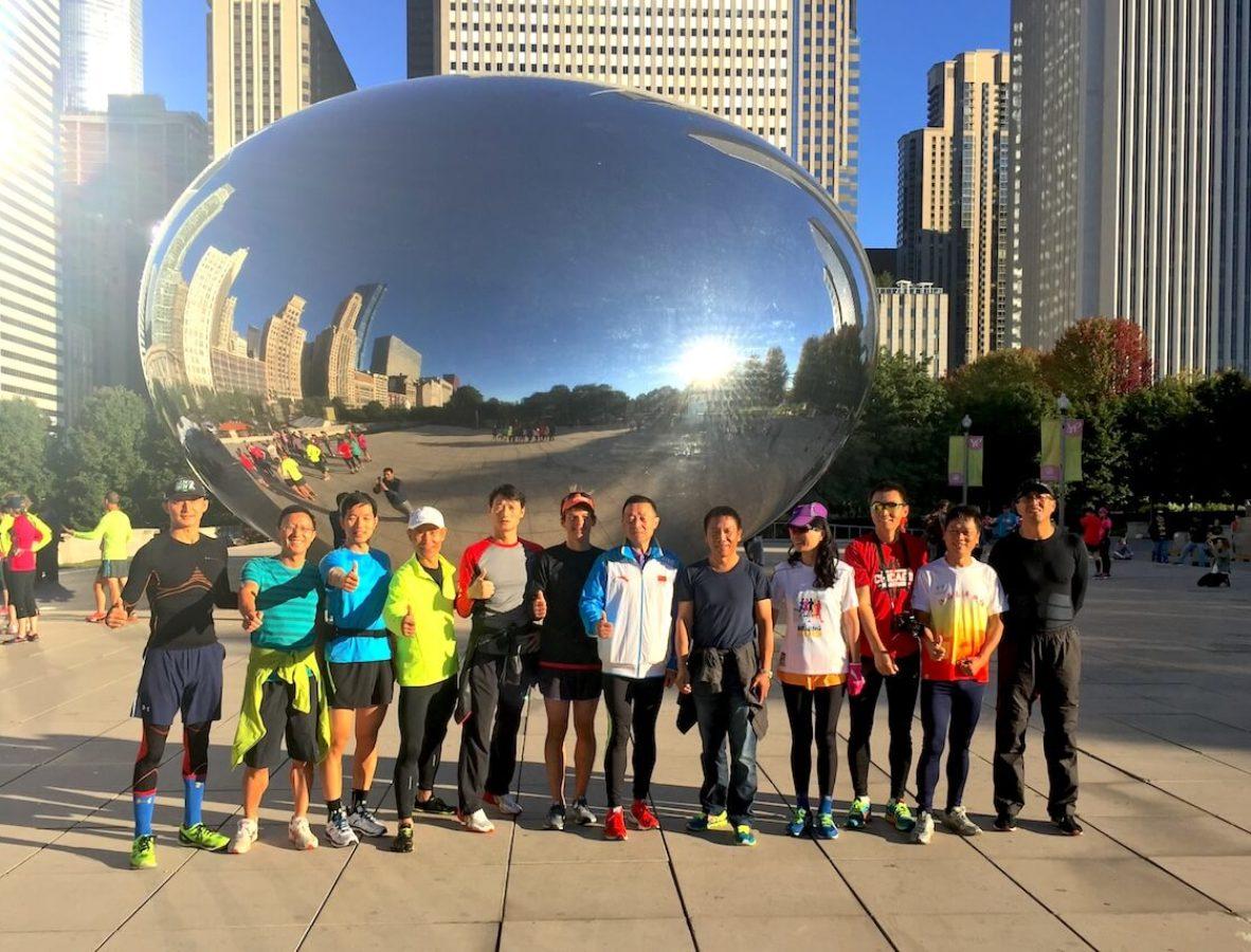 2015年芝加哥马拉松-跑者之旅2 (1)